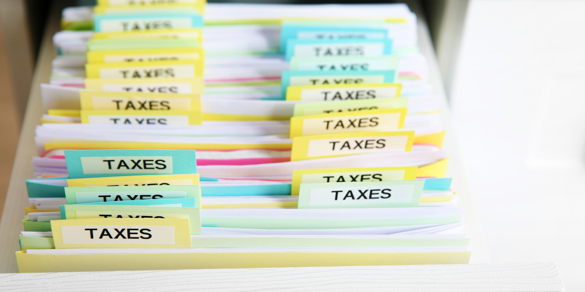 Smart Document Management for Accountants and Tax Preparers